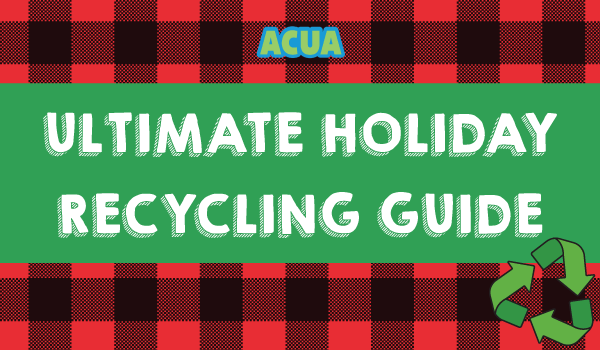 Holiday Recycling Guide 1