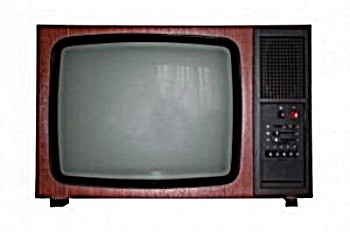 Old TV(1)