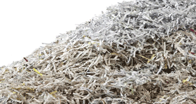 Paper Shredding