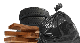Landfill Rates and Procedures