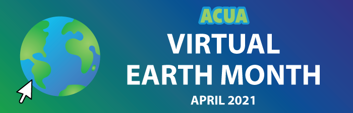 Virtual Earth Month